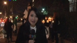 Demo Pembebasan Filep Karma di Washington DC - Liputan Berita VOA 7 Desember 2011