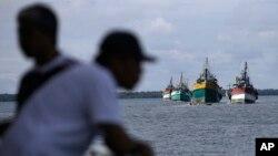 Tai nạn đường biển thường xảy ra ở Indonesia, quốc đảo lớn nhất thế giới, nơi tàu bè là hình thức đi lại rẻ tiền được nhiều người ưa chuộng.