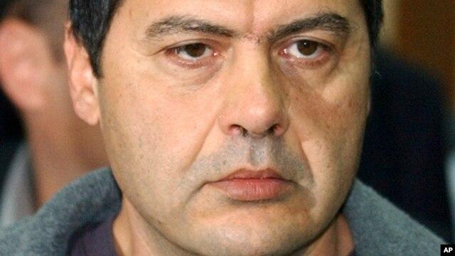 Христодулос Ксирос