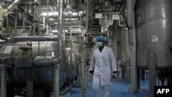 Iranski nuklearni pogon