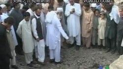2011-11-07 美國之音視頻新聞: 巴基斯坦爆炸2兩人死亡
