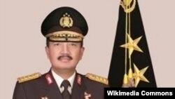Calon Kapolri, Komisaris Jenderal Budi Gunawan (foto dok. Wikipedia).