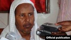 Sheekh Bashiir Salaad