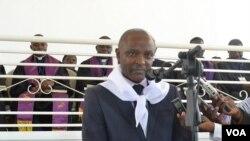 Benguela: Vice governador Victor Sardinha Moita