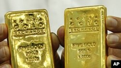 Rising Gold Prices Spark Demand