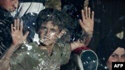 AB Suriye'ye Yaptırımları Genişletti