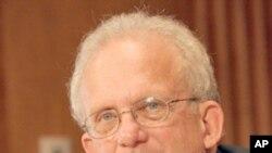 伯曼众议员 (Rep. Howard Berman)