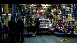 Росія наздогнала СРСР за виробництвом авто