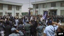 Taliban Molla Ömərin ölməsi haqda xəbəri təkzib edir