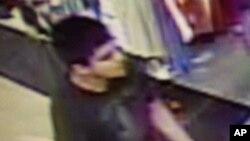Подозреваемый, открывший стрельбу в торговом центре Cascade Mall