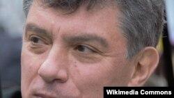 Marehemu Boris Nemtsov, ambaye aliuwawa nchini Russia.