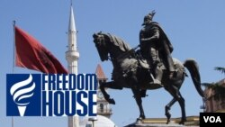 Freedom House - Albania