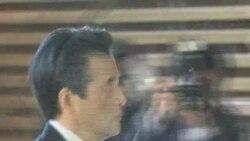 2012-01-13 粵語新聞: 日本首相為贏得增稅提議支持而改組內閣