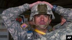Unos 600 paracaidistas del ejército estadounidense participarán en maniobras militares en Europa del este.
