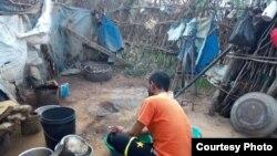 Miseensa Paartii KFO, Dhadhaab Keessa ganna 10 jiraate fi odoo biyyaa hin bahin miseensapaarlaamaature