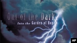 """Out of the Dark: Into the Garden of Hope"" by Sam Keo, a Cambodian psychologist."