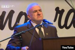 Atif Dudaković