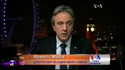 ЄБРР надає 400 мільйонів доларів на реконструкцію української ГТС