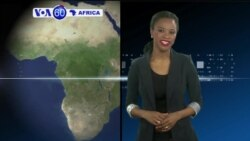 VOA60 AFRICA - MARCH 10, 2016