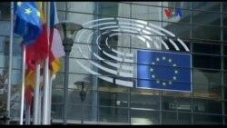 İngiltere'de AB Referandumu Bekleniyor