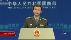 Trung Quốc: Không có cái gọi là 'đảo nhân tạo' ở Biển Đông