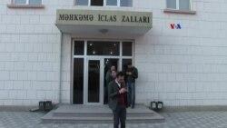 Bloger Mehman Hüseynovun apellyasiya şikayətinə baxılır