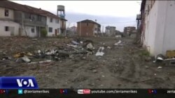 Thumana, dy muaj pas tërmetit