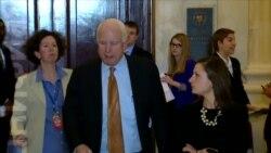 У сенатора Джона Маккейна обнаружен рак