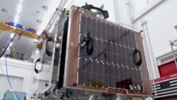 New Satellite Network to Provide High-definition Colored Videos of Earth