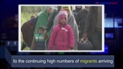 News Words: Migrants