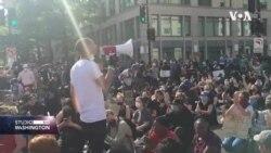 SAD: Protesti poprimaju duh borbe za građanska prava 60-tih godina