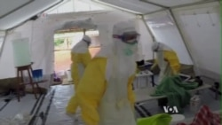 Rapid Spread of Ebola in West Africa Causes International Action