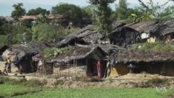 Rohingya Allege Atrocities in Myanmar