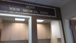 Liputan Ramadan: ACHN, Klinik Gratis Bagi Warga Tak Mampu