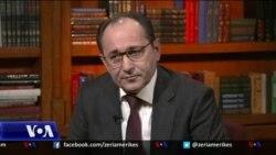 Të drejtat e shqiptarëve në komunën e Medvegjës