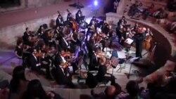 موسیقی کلاسیک در اردن