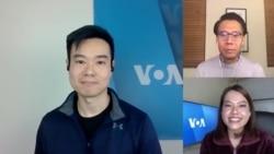 คุยข่าวรอบโลกกับ วีโอเอ ไทย วันพฤหัสบดีที่ 17 ธันวาคม 2563 ตามเวลาประเทศไทย