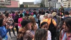 Venezuela: docentes al paro por 72 horas