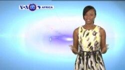 VOA6O AFRICA - September 09, 2014
