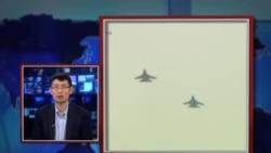 VOA卫视(2013年11月27日 第一小时节目)