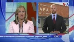 Foro: 'Buenas relaciones entre EE.UU. y Latinoamérica'