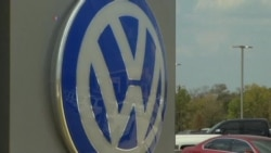 Escándalo de Volkswagen llega al Congreso
