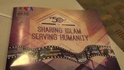 Konvensi Islamic Circle of North America (ICNA) di Baltimore, Maryland