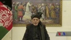 Чи є перспективи встановлення миру в Афганістані? Відео
