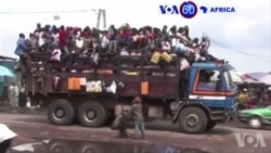 Manchetes Africanas 17 Março 2016