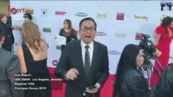 Laporan Langsung VOA untuk Insert: Jelang Oscars 2019 (2)