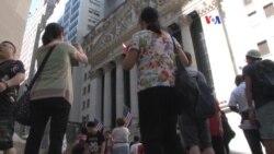 Wall Street y la política