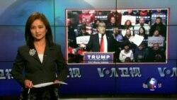 VOA卫视(2016年5月2日 第一小时节目)