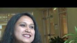 Bangla Singer runs Music School in Atlanta