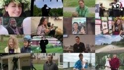 Чого вас навчив 2020? Підсумовуємо рік з українцями у США. Відео